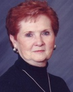 Doris Dimmitt