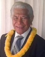 Ezra R. Kanoho