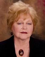 Annette Benson