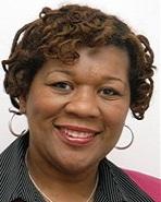 Yvonne Houston