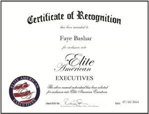 Faye Bashar