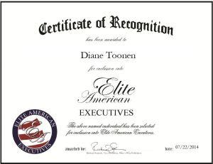 Diane Toonen