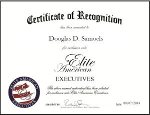 Douglas Samuels