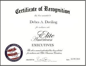 Debra A. Dreiling