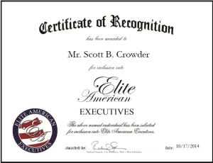 Scott Crowder