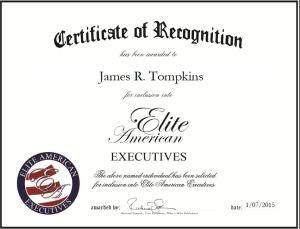 James R. Tompkins