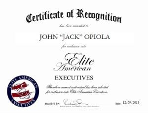 John Opiola