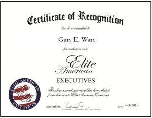 Gary E. Ware