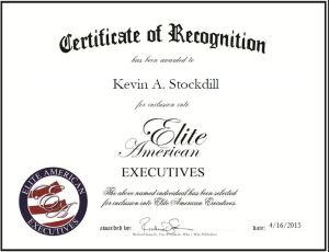Kevin A. Stockdill