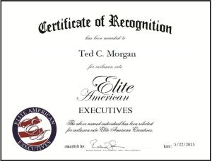 Ted C. Morgan