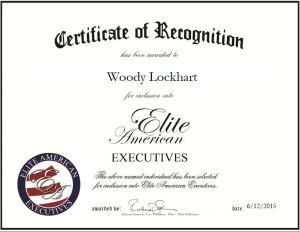 Woody Lockhart