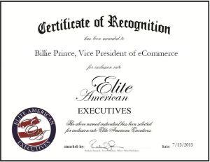 Billie Prince