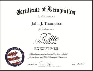 John J. Thompson