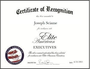 Joseph Sciame