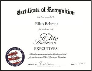 Ellen Behrens
