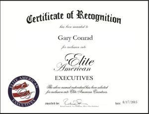 Gary Conrad