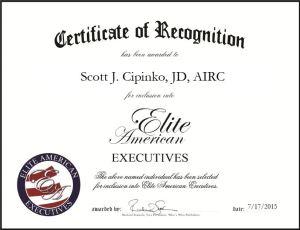 Scott J. Cipinko