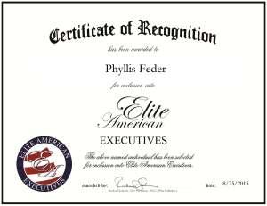 Phyllis Feder 1949044