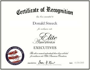 Streeck, Donald 1047085