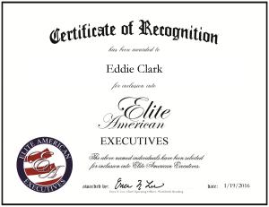 Clark, Eddie 2005241
