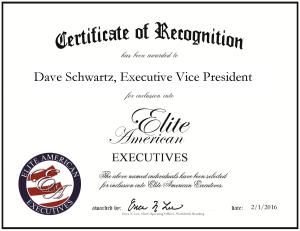 Schwartz, Dave 2032359