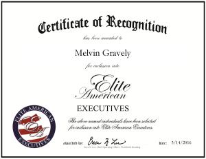 Gravely, Melvin 2058261