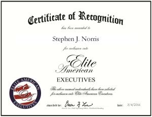 Norris, Stephen 2053818