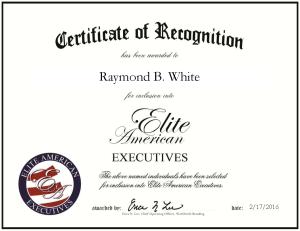 White, Raymond 44810