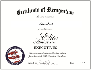 Diaz, Ric 2053805