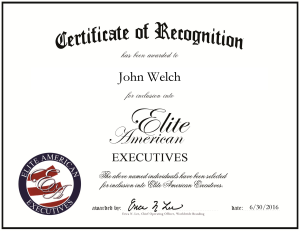 Welch, John 2109745