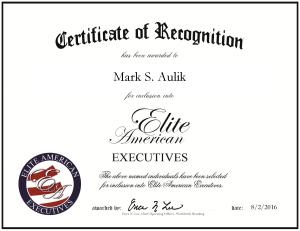 Aulik, Mark 2151128