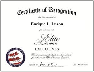 Luzon, Enrique 2074432